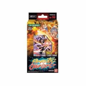 Dragon Ball Super Card Game Starter Deck: Parasitic Overlords