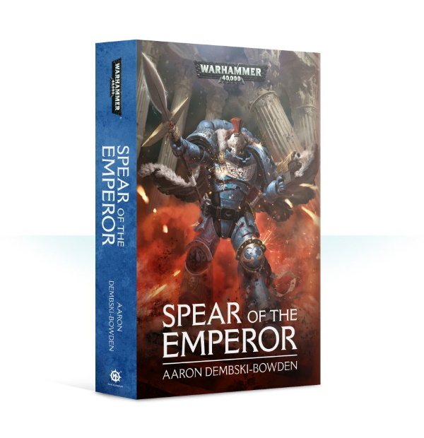 Spear of the Emperor (SB)