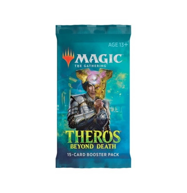 Magic: the Gathering Theros: Beyond Death Booster