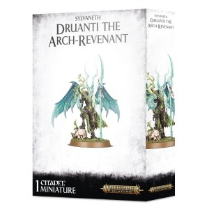 Duranti the Arch-Revenant