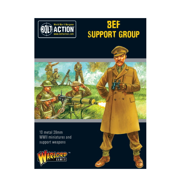 BEF support group
