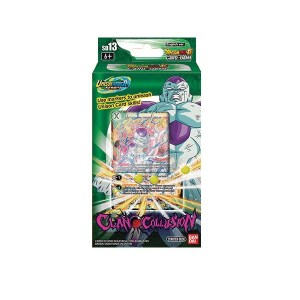 Dragon Ball Super Card Game Starter Deck: Clan Collusion
