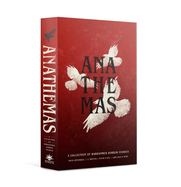 Anathemas (SB)