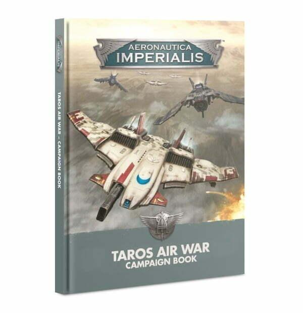 Taros Air War Campaign Book