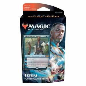 Magic the Gathering: Core Set 2021 Teferi Planeswalker Deck