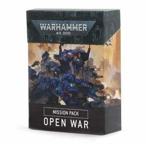 Warhammer 40,000: Open War Mission Pack