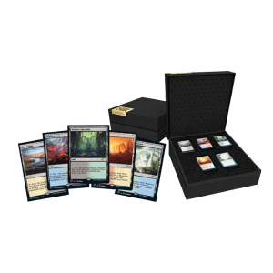 Magic the Gathering: Secret Lair Ultimate Edition