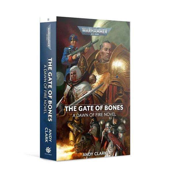 Dawn of Fire: The Gate of Bones (SB)