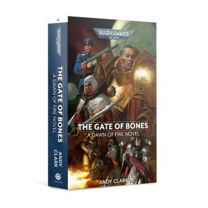 Dawn of Fire: The Gate of Bones (SB)