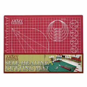 The Army Painter Self-healing Cutting Mat