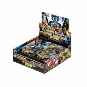 Dragon Ball Super Card Game: Battle Evolution Booster Box