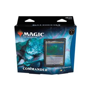 Magic the Gathering: Phantom Premonition Commander Deck