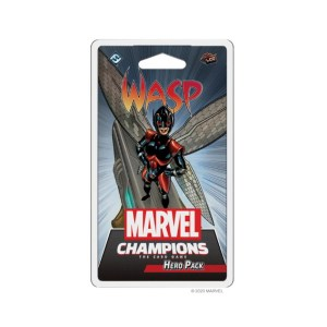 Marvel Champions: Wasp Hero Pack