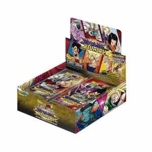 Dragon Ball Super Card Game: Unison Warrior Series Supreme Rivalry Booster Box
