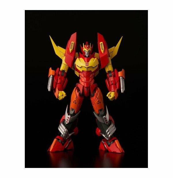 Transformers Furai Model Kit Rodimus IDW Ver. 15 cm