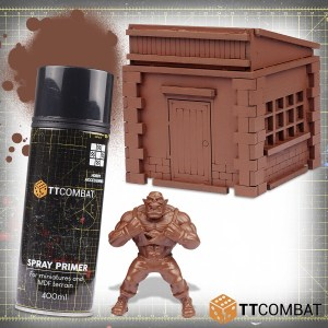 Resistance Rust Spray Primer