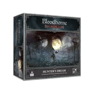 Bloodborne: The Board Game - Hunters Dream