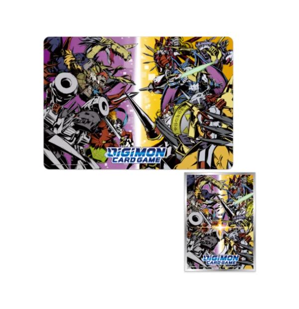 Digimon Trading Card Game: Tamer's Set PB-02