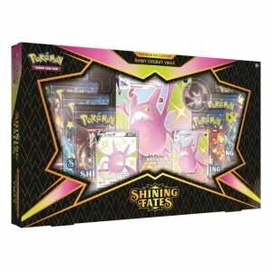 Pokémon Trading Card Game Shining Fates Shiny Crobat VMAX Premium Collection