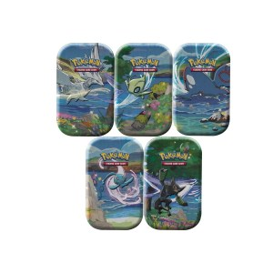 Pokémon Trading Card Game: Shining Fates Mini Tin