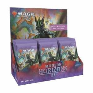 Magic the Gathering: Modern Horizons 2 Set Booster Box