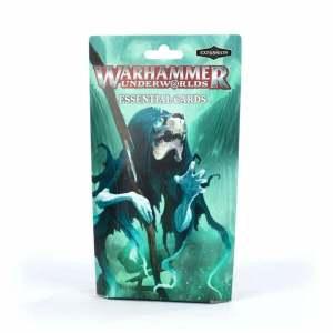 Warhammer Underworlds: Essential Cards Pack