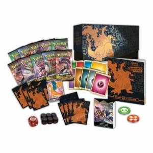 Pokémon Trading Card Game: Champions Path Elite Trainer Box