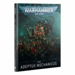 Adeptus Mechanicus Codex