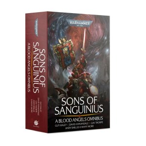 Sons of Sanguinius (SB)