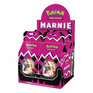 Pokémon Trading Card Game: Marnie Premium Tournament Collection