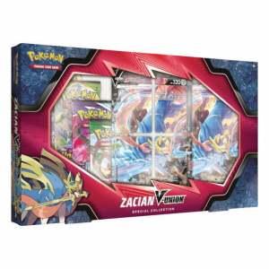 Pokémon Trading Card Game: Zacian V-Union Special Collection