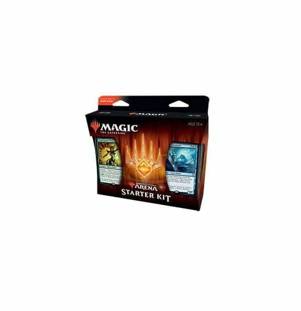 Magic the Gathering: Arena Starter Kit 2021