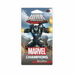 Marvel Champions: War Machine