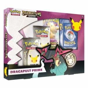 Pokémon Trading Card Game: Celebrations Collection Dragapult Prime