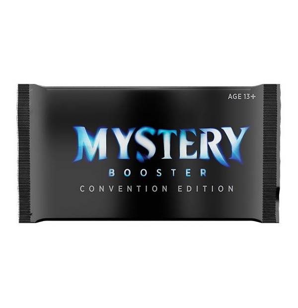Magic the Gathering: Mystery Booster Convention Edition