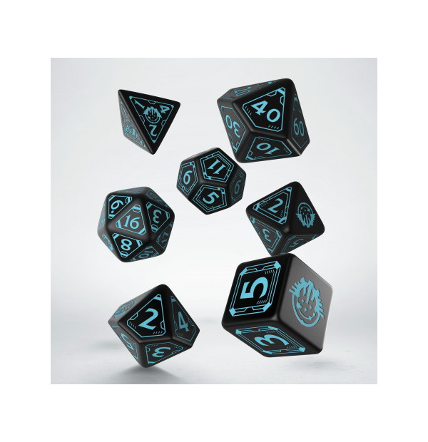 Starfinder Dice Set (7)