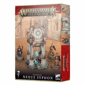 Nexus Syphon