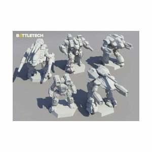BattleTech: ForcePack - Clan Heavy Star