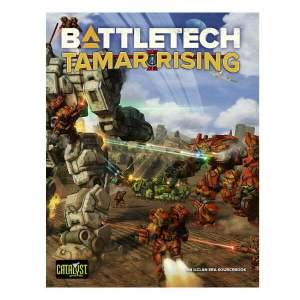 BattleTech: Tamar Rising