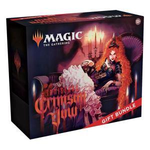 Magic the Gathering: Innistrad: Crimson Vow Bundle Gift Edition