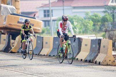 BCG Tour Teluk Intan Day 2 OTR 1
