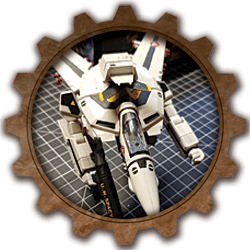 Models and Toys Icon