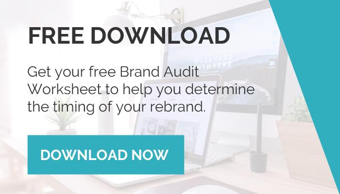 Download Brand Audit
