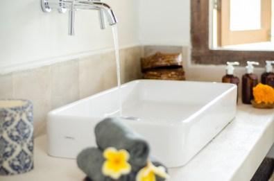 Azadi Retreat Bath Products