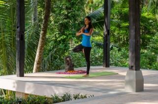 Azadi Retreat Yoga Shala