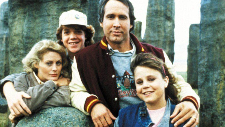 quote of the day national lampoon s european vacation return to