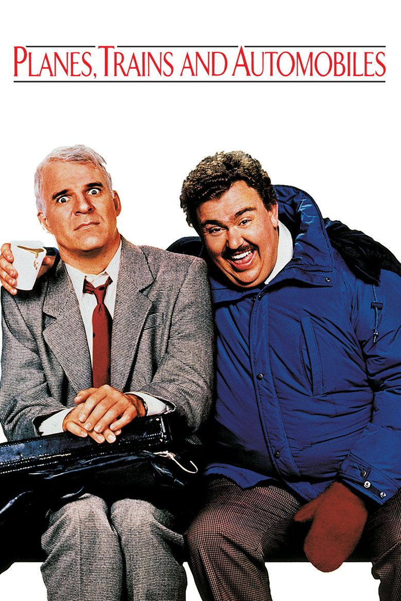 Planes Trains And Automobiles Alchetron The Free Social