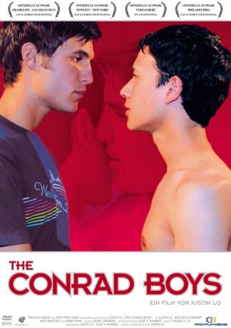 Poster do filme The Conrad Boys
