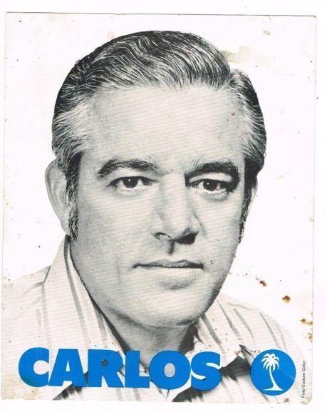 Carlos Romero Barceló - Alchetron, The Free Social Encyclopedia