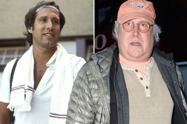 Chevy Chase ~ Detailed Biography | Photos | Videos
